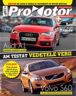 Revista ProMotor  5 iulie 2010