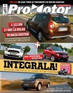 Revista ProMotor  6 septembrie 2010