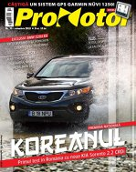 Revista ProMotor  5 octombrie 2010