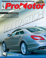 Revista ProMotor  1 noiembrie 2010