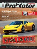Revista ProMotor  6 decembrie 2010