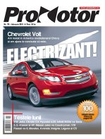 Revista ProMotor  7 februarie 2011