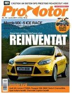 Revista ProMotor  7 March 2011