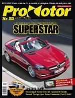 Revista ProMotor  4 aprilie 2011