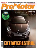 Revista ProMotor  5 May 2011