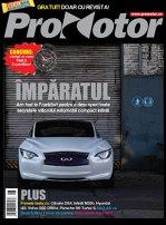 Revista ProMotor  6 iunie 2011