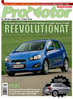 Revista ProMotor  8 iulie 2011