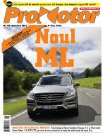 Revista ProMotor 12 septembrie 2011