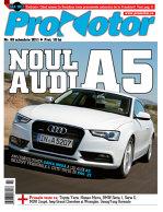 Revista ProMotor 10 octombrie 2011