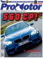 Revista ProMotor  7 noiembrie 2011