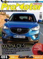 Revista ProMotor  6 decembrie 2011
