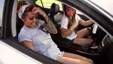 Fete şi maşini: tuning low, low, low! VIDEO