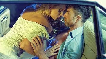 Sexul în maşină dăunează GRAV sănătăţii. Greşeala enormă comisă de un cuplu