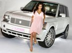 Maşinile lui Kim Kardashian