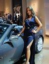 Fetele de la Salonul Auto de la Frankfurt 2011 - partea I