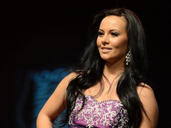 Frizzi Arnold, castigatoarea Miss Tuning World Bodensee 2012