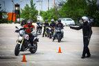 BMW Motorrad şi RideX oferă cursuri gratuite de coducere defensivă pentru motociclişti