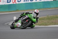 B&S Motors Romanian Superbike 2008, etapa a 2-a