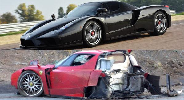 """La 10 ani după un accident teribil, un Enzo primeşte """"a doua şansă"""" - GALERIE FOTO"""