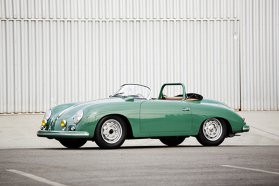 Jerry Seinfeld îşi scoate la vânzare 18 maşini, iar unele sunt modele obişnuite - GALERIE FOTO