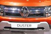 GALERIE FOTO. Noul Duster 2016, cu facelift. Surprize de la Renault, pe portocaliu