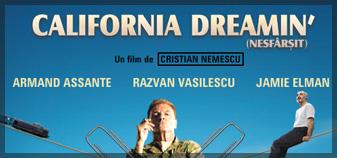 California Dreaming (Nesfarsit)