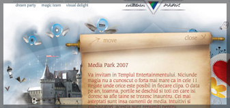 Mediapark.ro