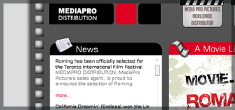 MediaPro Distribution
