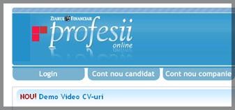 Profesiionline.ro