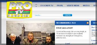 ProTV Magazin
