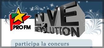 L!VE Revolution!