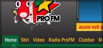ProFM.ro