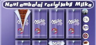 Milka Game