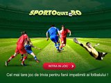 SportoQuiz