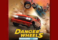 Dangerwheels