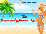 Papparazzo Summer Fun