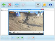 SuperSimple Video Converter - convertor video puternic, simplu şi rapid