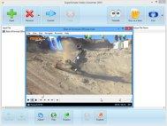 SuperSimple Video Converter - convertor video puternic, simplu şi rapid