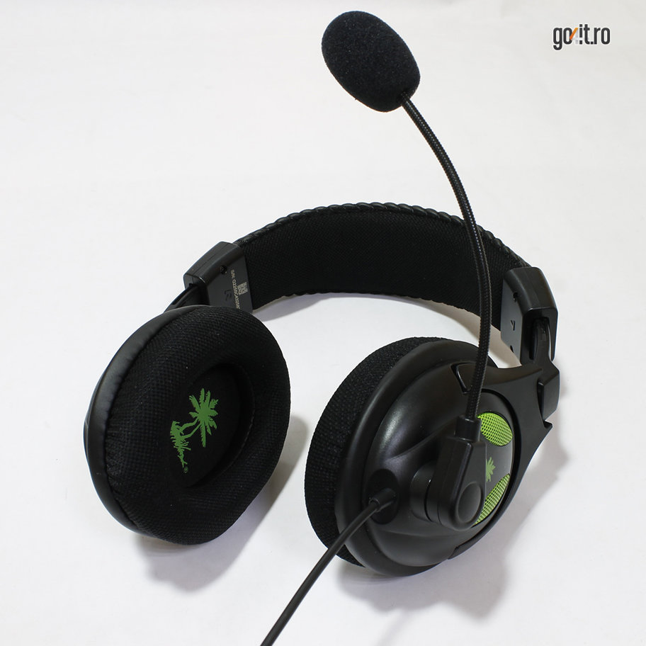 Galerie foto - Turtle Beach Ear Force X12