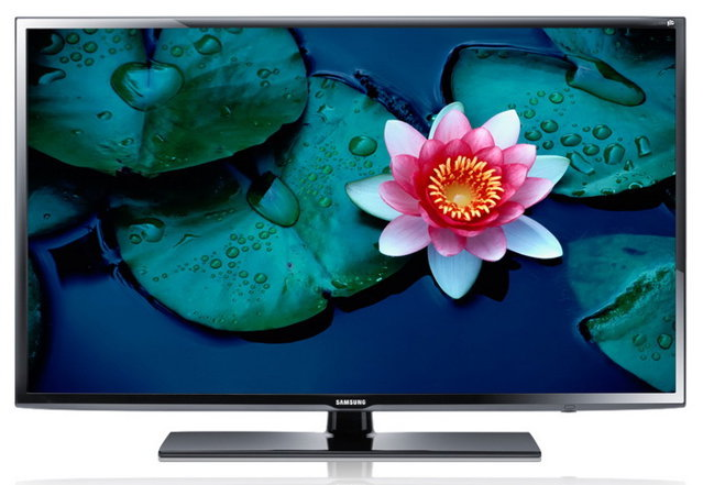 Samsung LED TV 3D
