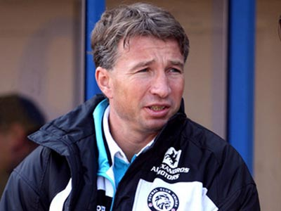 Dan Petrescu