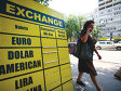 Romanian Leu Falls To All-Time Low Against Euro