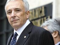 Isarescu: Central Bank Should Narrow Interest Rate Corridor