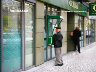 Five Lenders Account For 70% Of Total Number Of Bank Branches In Romania