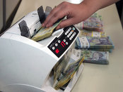 Romania's Banking System Sees RON2.77B Profit in H1