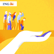 ING Bank, NGO Partners Unveil EUR330,000 Donation To Mitigate Effects Of COVID-19 Outbreak