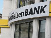 Raiffeisen Bank Net Profit Falls 21% YoY To RON140M I 1Q/2020