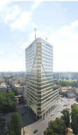 Banca Romaneasca Relocates HQ To Euro Tower