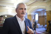 Romanian Ruling Party Leader Sentenced To Prison In Fictitious Hiring Case