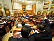 Parliament to Hold Vote on 2019 Budget Bill on Wednesday